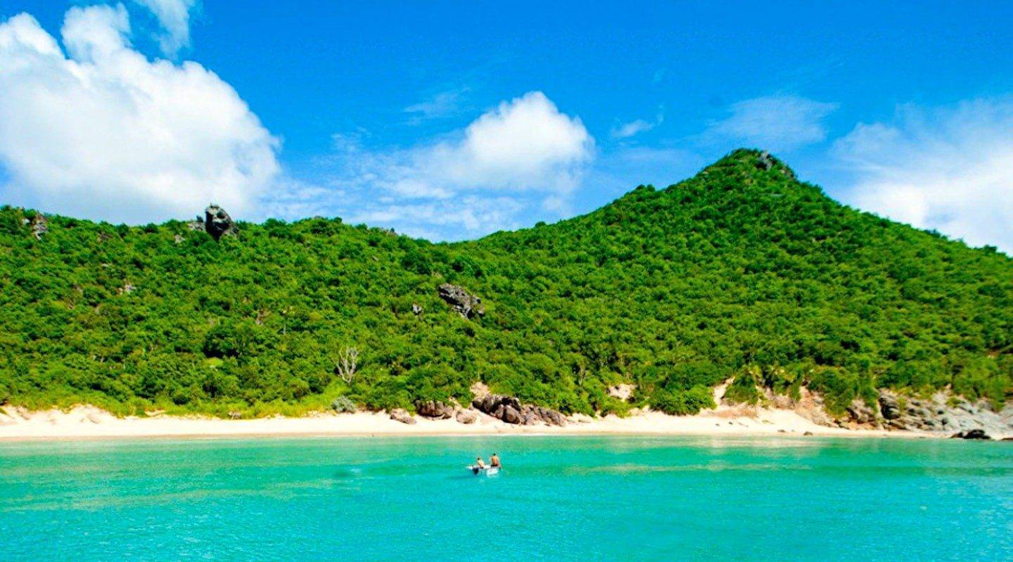 Top 6 things to do in St. Barts