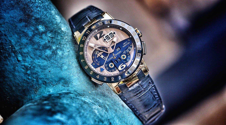 Horlogerie hommes