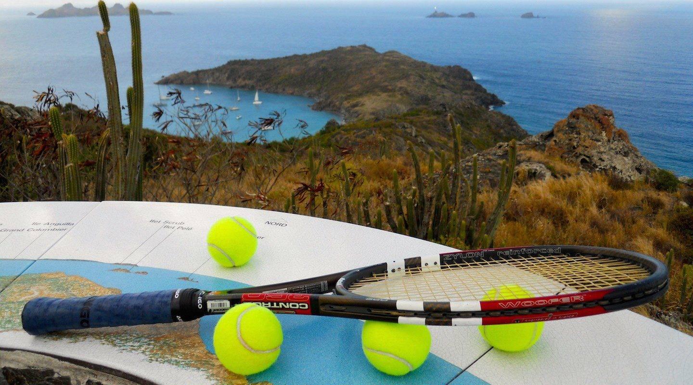 Tennis Sensation