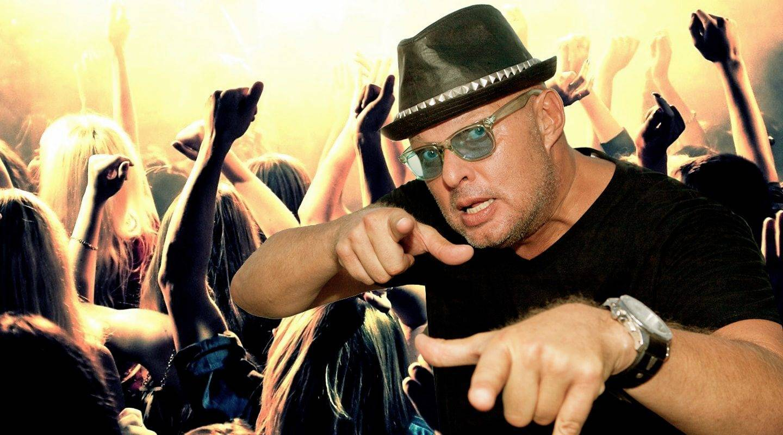 DJ Mister A
