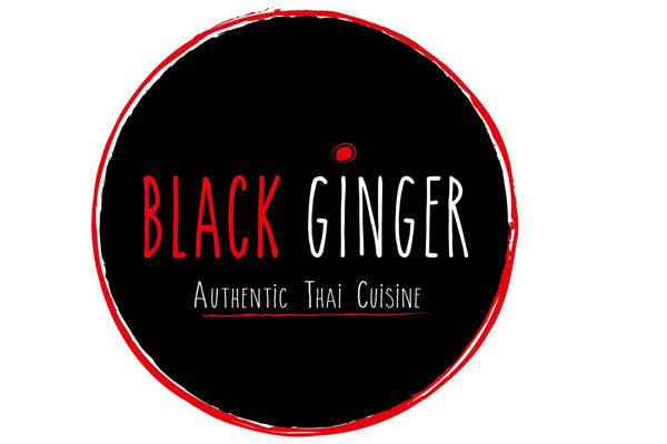 TO GO Black Ginger