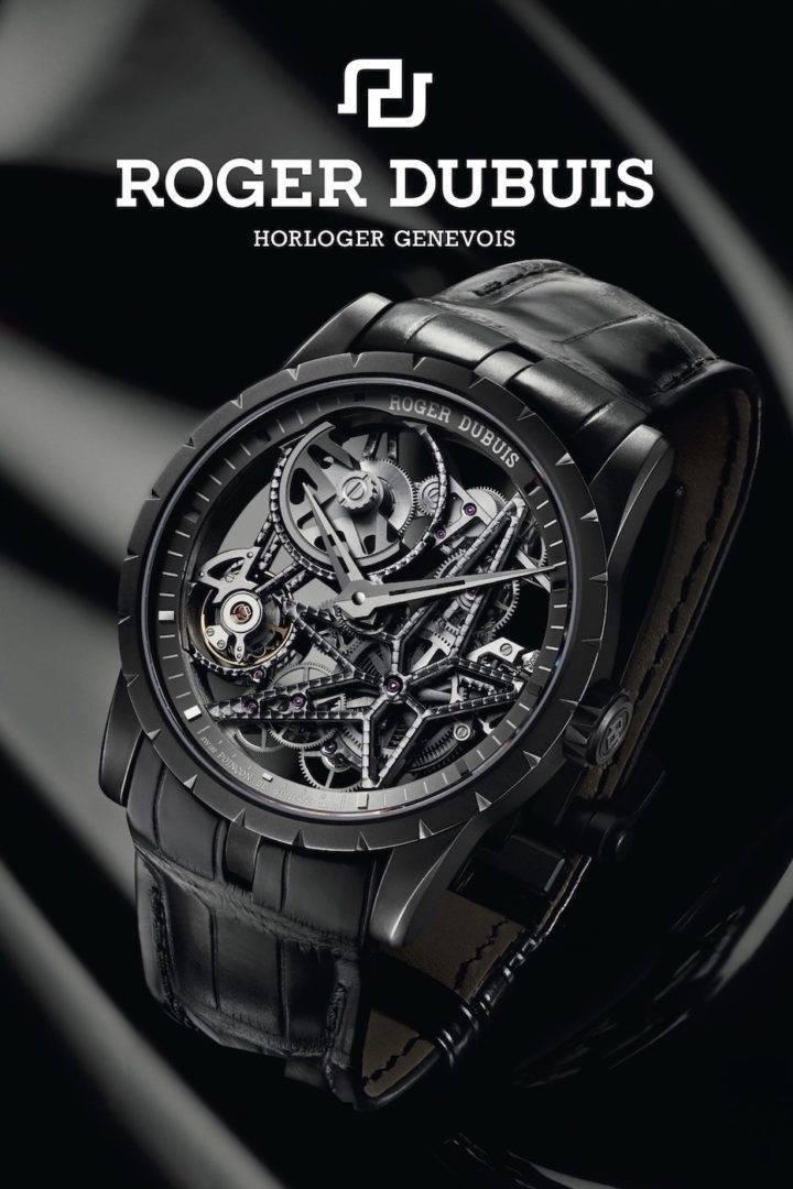 Horlogerie homme