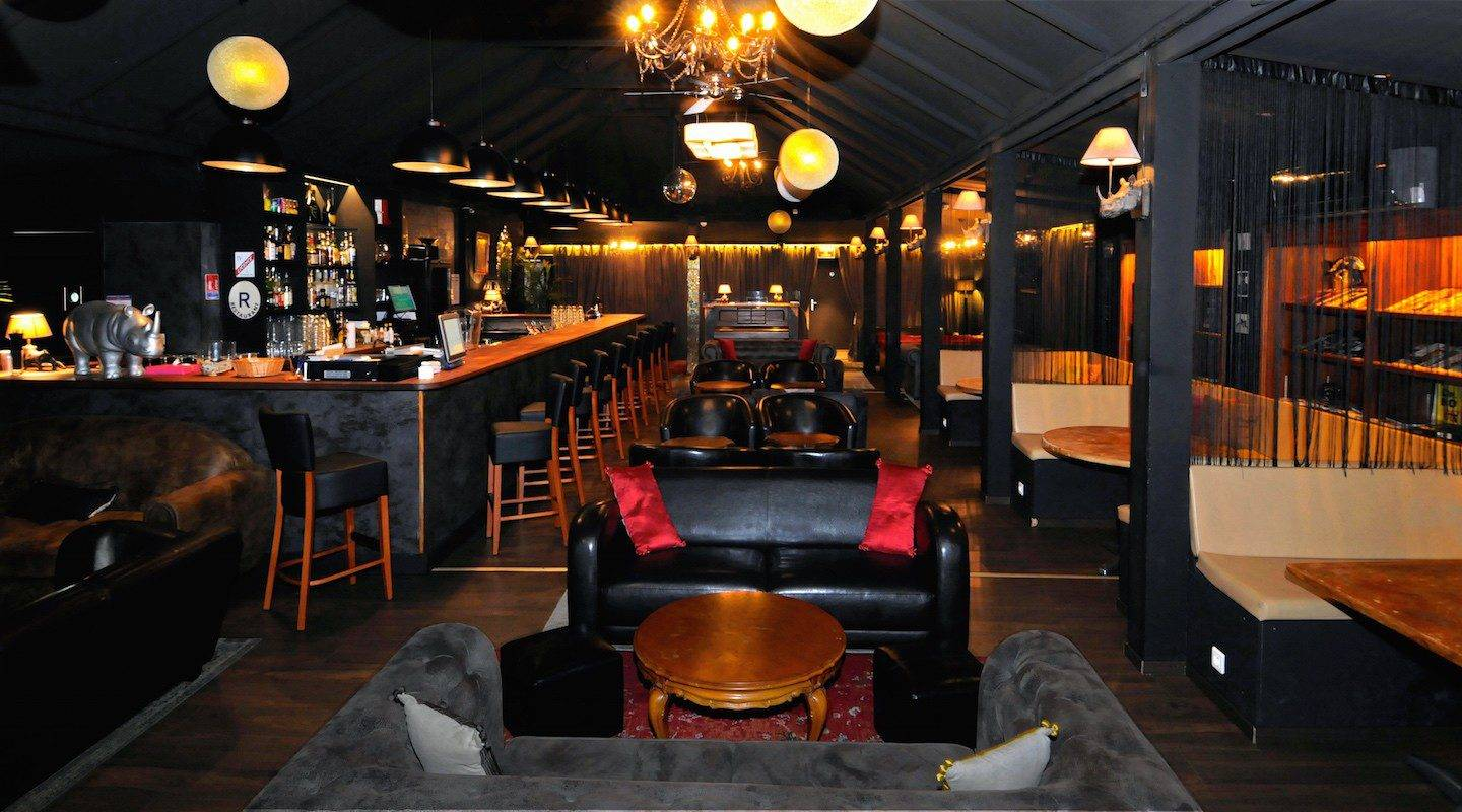 best cheap incredible prices wholesale outlet Modjo St Barth Bars Lounge - Club | A C C E S S St Barth