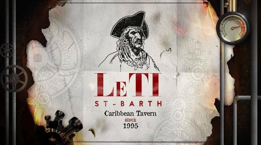 Tavern Ti bar