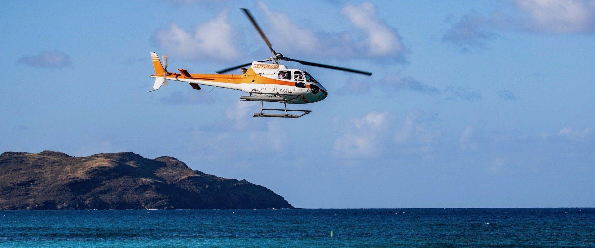 1-West-Indies-Helicoptere-St-Barth